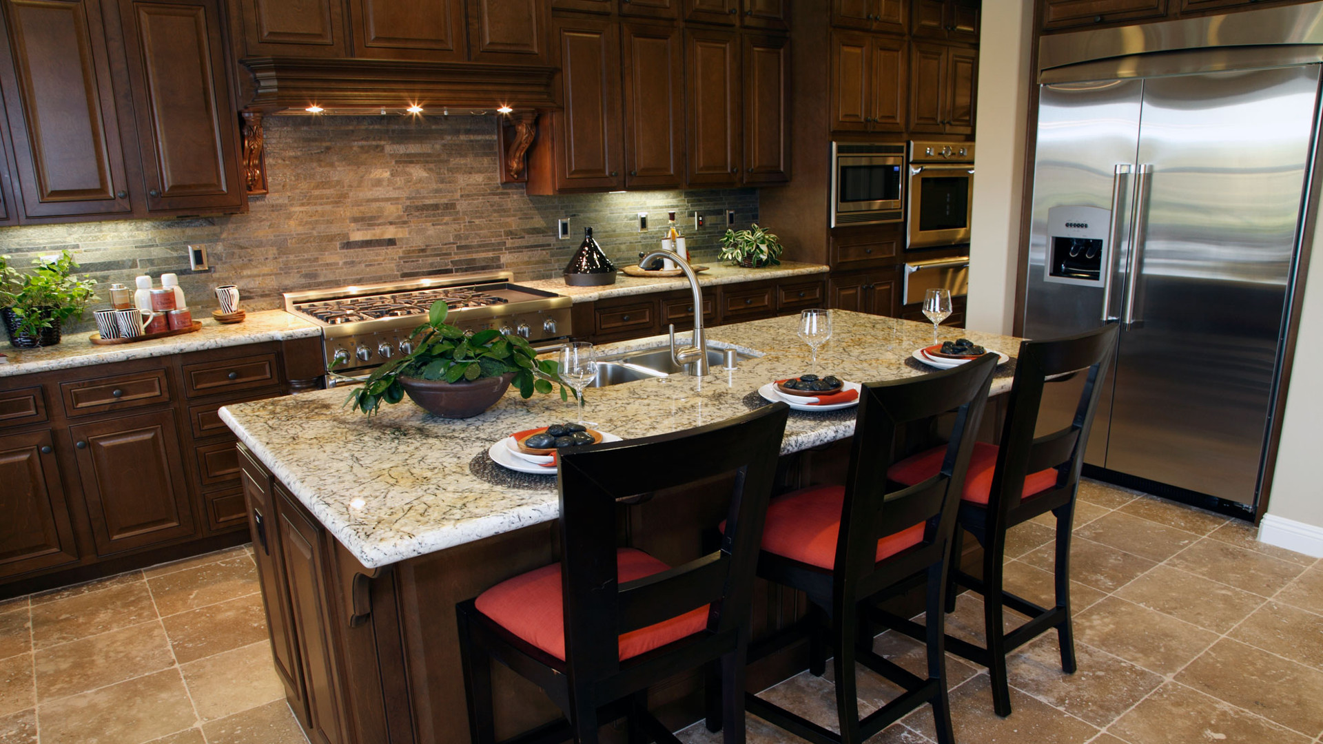 Costa Mesa Kitchen Remodeling